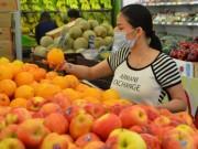 Thị trường - Tiêu dùng - Ra ngõ gặp trái cây ngoại