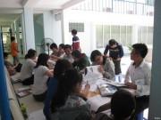 Giáo dục - du học - Thi THPT quốc gia: Có thí sinh đăng ký 20 nguyện vọng