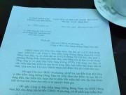 Tin tức trong ngày - Phó Chủ tịch TP Biên Hòa ký công văn giới thiệu bán bảo hiểm