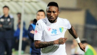 Samson đấm đối thủ, CLB Hà Nội thua thảm ở AFC Cup