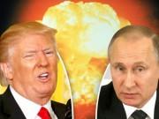 Thế giới - Điều ghê gớm gì xảy ra nếu Nga-Mỹ chiến tranh hạt nhân?