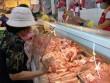 """""""Hoang mang"""" với thịt lợn nhập khẩu giá... 27.000 đồng/kg!"""