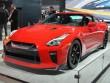 Nissan GT-R thêm bản Track Edition, giá 3 tỷ đồng
