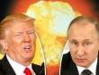 Điều ghê gớm gì xảy ra nếu Nga-Mỹ chiến tranh hạt nhân?