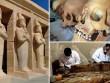 Ai Cập: 8 xác ướp và kho báu bí ẩn trong hầm mộ 3.500 năm