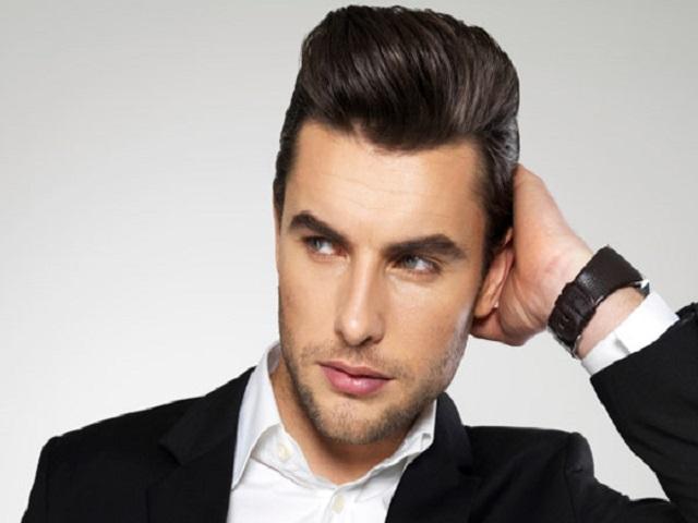 Thời trang - Đồ họa: Kiểu tóc anh em nên thử 1 lần trong đời kẻo hối tiếc