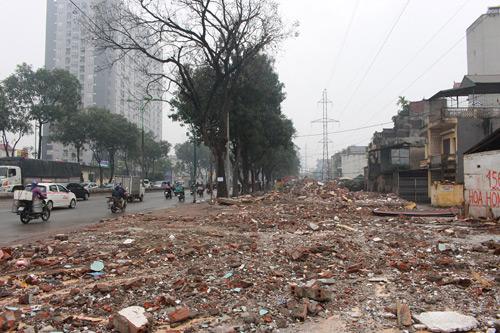 Mở rộng đường Phạm Văn Đồng, dự án nào được hưởng lợi nhiều nhất? - 1
