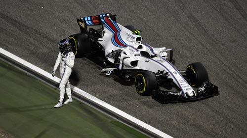 """""""Kẻ độc tôn"""" bị diệt, làng đua xe F1 sống lại - 2"""