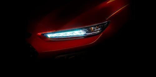 Hyundai Kona sắp ra mắt, cùng tầm CX-3 và HR-V - 2