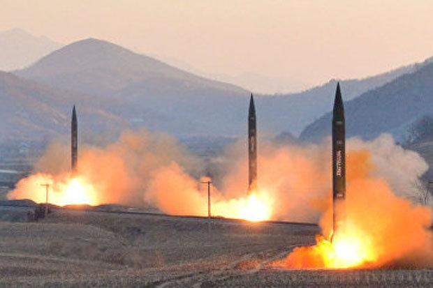 Điều gì xảy ra nếu Triều Tiên nã tên lửa hạt nhân Hawaii? - 2