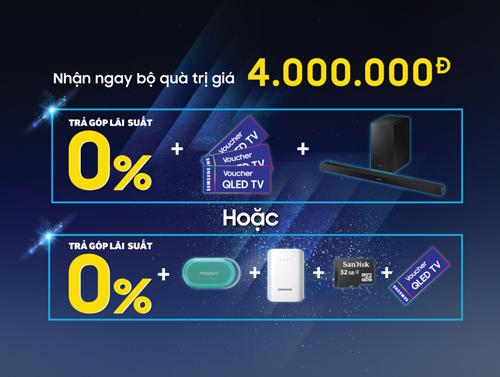 Đặt trước Samsung Galaxy S8 & S8 Plus, nhận bộ quà trị giá 4 triệu đồng - 3