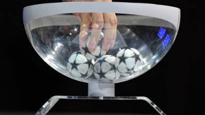 """Bốc thăm bán kết Cúp C1: Real đụng """"kị dơ"""" - 5"""
