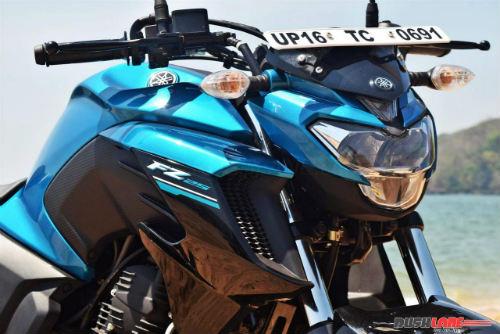 """2017 Yamaha FZ25 có xứng đáng là """"chúa tể đường phố""""? - 9"""