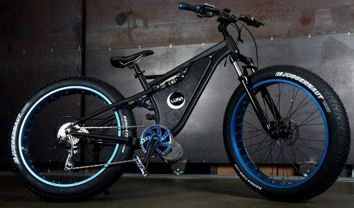 Top 10 xe đạp điện nhanh nhất hành tinh - 2