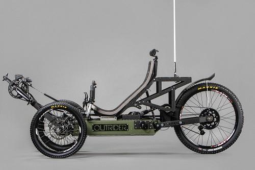 Top 10 xe đạp điện nhanh nhất hành tinh - 5