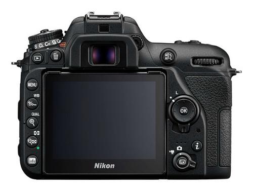 Nikon tung ra máy ảnh D7500 DSLR DX Format mới - 2