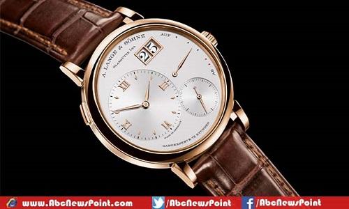 Top 10 thương hiệu đồng hồ hàng đầu trên thế giới - 4