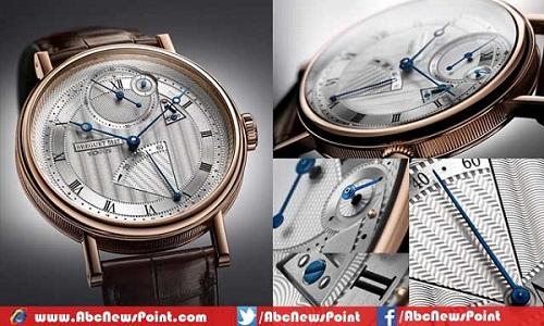 Top 10 thương hiệu đồng hồ hàng đầu trên thế giới - 3