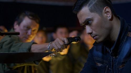 """Cuộc đời đầy nước mắt của Việt Anh """"Người phán xử"""" - 2"""