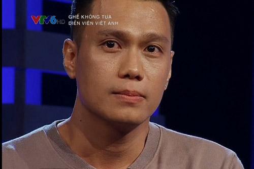 """Cuộc đời đầy nước mắt của Việt Anh """"Người phán xử"""" - 4"""