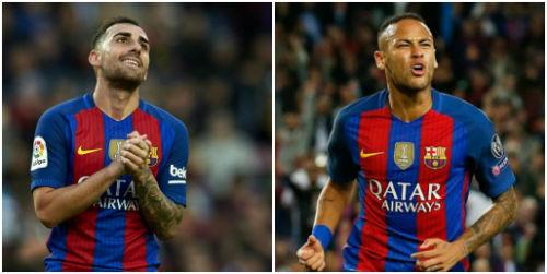 """Siêu kinh điển: Barca đánh úp Real với chiến thuật """"dị"""" - 1"""