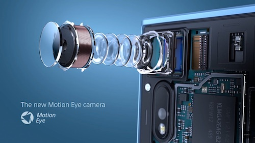 Điểm danh những công nghệ camera vừa nổi lên trong năm 2017 - 1