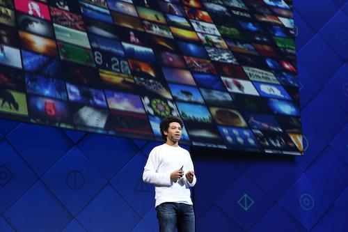Facebook giới thiệu loạt công nghệ như phim khoa học viễn tưởng - 2