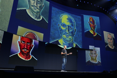 Facebook giới thiệu loạt công nghệ như phim khoa học viễn tưởng - 3