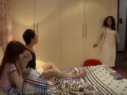 Phim - Tập 7 Sống chung với mẹ chồng: Mẹ rình vợ chồng con trai ngủ
