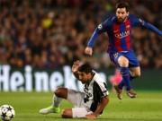 Bóng đá - Messi sút trượt 85% trước Juventus: Báo thân Barca nói gì?
