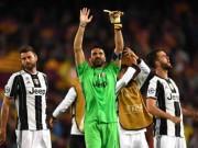 Bóng đá - Thua tâm phục, Barca muốn Juventus vô địch thay vì Real
