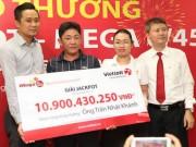 """Tin tức trong ngày - Sốc: Một người Sài Gòn quyết định không đeo mặt nạ khi nhận jackpot """"khủng"""""""