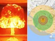 Thế giới - Điều gì xảy ra nếu Triều Tiên nã tên lửa hạt nhân Hawaii?