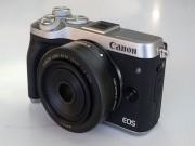 Thời trang Hi-tech - Canon giới thiệu bộ 3 máy ảnh mới: EOS 800D, 77D, M6
