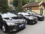 Tài chính - Bất động sản - Lo ngại thất thoát khi bán 7.000 ô tô công không qua đấu giá