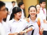 Hà Nội công bố chỉ tiêu tuyển sinh vào lớp 10 năm 2017