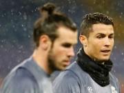 Bóng đá - Rực rỡ ở cúp C1, Ronaldo vẫn bị 5 SAO Real đòi phế truất