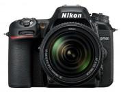 Thời trang Hi-tech - Nikon tung ra máy ảnh D7500 DSLR DX Format mới