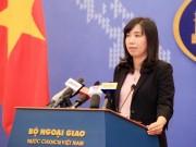 Tin tức trong ngày - Bộ Ngoại giao VN nêu quan điểm về vụ Đồng Tâm, Mỹ Đức