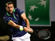 Tennis Monte-Carlo ngày 3: Sốc không ngừng