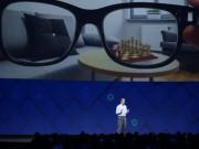 Công nghệ thông tin - Facebook giới thiệu loạt công nghệ như phim khoa học viễn tưởng