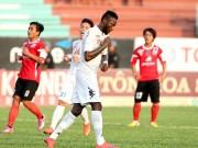Bóng đá - Hoàng Vũ Samson đấm đối thủ như võ sỹ: CLB Hà Nội cầu cứu VFF