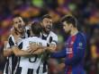 """Barca và bi kịch cúp C1: Người Ý nhiều lần """"vuốt mặt"""""""