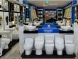 Showroom Hải Linh - Điểm mua sắm thiết bị vệ sinh hiện đại bậc nhất