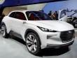 Hyundai Kona sắp ra mắt, cùng tầm CX-3 và HR-V