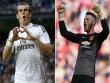 """Chuyển nhượng MU: """"Quỷ đỏ"""" đòi Real đổi De Gea lấy Bale"""