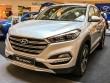 Hyundai Tucson thêm bản Turbo, giá khoảng 600 triệu đồng