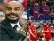 """Barca, Bayern ở cúp C1: Rớt võ đài vì """"bóng ma"""" Pep"""