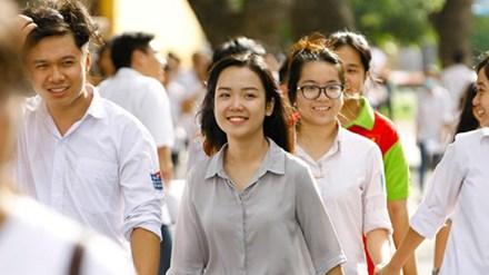 Mới nhất mùa tuyển sinh: 75% thí sinh đăng ký xét tuyển vào đại học - 1