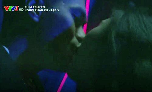 """Cảnh ân ái trong tập 9 """"Người phán xử"""" khiến triệu khán giả đỏ mặt - 3"""